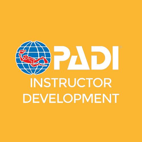 Persian IDC Padi Logo